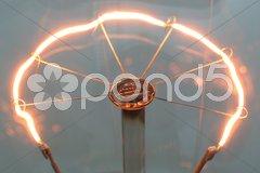 Glühbirne Stock Photos