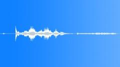 Ice Foley Ice Dry Ice Creaks Int Close Up Metallic Sounding Mid Range Sound Effect