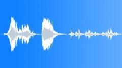 Ice Foley Ice Dry Ice Creaks Int Close Up Creaks & Squeaks Metallic Sounding Sound Effect