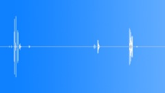 Miscellaneous PersonDrinkingMetal FlaskMedium CloseMono. Sound Effect