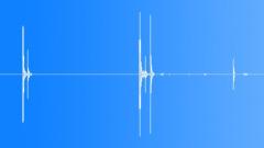 Miscellaneous PersonFalling BackwardHitsMedium CloseInteriorStereo. Sound Effect