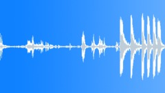 Ice Foley Ice Dry Ice Creaks Int Medium Close Up Harsh Metallic Sounding Sound Effect