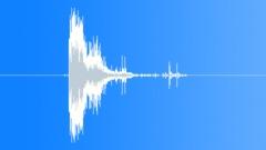 Miscellaneous ImpactSplashBig Squirting NoiseMedium CloseStereo. Sound Effect