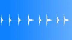 Impacts Impacts Bullet Hits Bamboo Medium Close Up Whack Swish Hit Like Electri Sound Effect