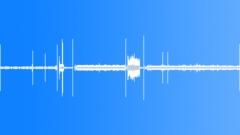 Communication Radio Radio ScannerStaticsInterferenceSquelchesVariousMedium Clos Sound Effect