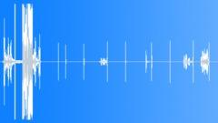 Radio Radios Mexican Police Radio Calls Close-Up Tijuana Police As Heard Throug Sound Effect
