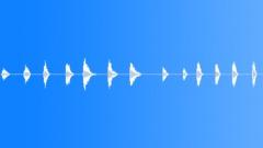 Impacts Impacts Metal Bang Medium Loud Deep Reverberant Metal Bangs @ Various L Sound Effect