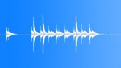 Impacts Impacts Paint Ball Bullets Hit Brick Int Medium Pov Rapid Fire Deep Thu Sound Effect