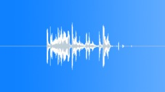 Impacts Impacts Wood & Glass Impact With Glass Break Close Up Various Tumbling Sound Effect