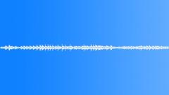 Impacts Impacts Wood Club Hits On Cell Bars Int Medium Close Up & Medium Variet Sound Effect