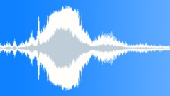 Aviation Jet T-38 Pass By Bank Medium Slow Speed Turbine High Whistle Medium Cl Sound Effect