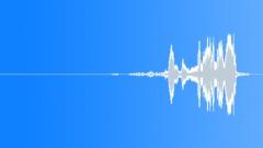 Siren Emergency Sirens Ambulance Wail In Past & Stop Very Distant Siren Medium Sound Effect