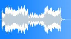 Siren Emergency Sirens Police Siren Wail Stationary Ext Off Side Long Medium Hi Sound Effect