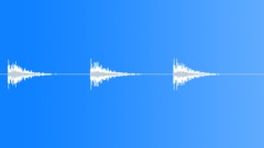 Processed Wind Sound Design Booms Close Up Reverberation Thunderous Deep Booms Sound Effect