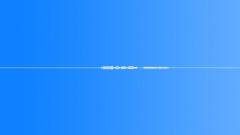 Explosion Ceramic Sound Design Ceramic Blast Blows Int Close Up Medium-Low Airy Sound Effect