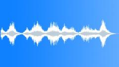 Horror Wind Sound Design Demon Dragon Lair Wind Tunnel Processed Wind Sounds Da Sound Effect