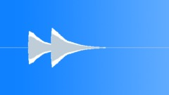 Electronic Tone Sound Design Elevator Arrival Bell Tone Close Up Double Tone Sound Effect