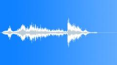 Thunder Sound Design Heavily Processed Lightning Rumble With Gunshot Sweetener Sound Effect