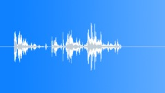 Ice Break Crunch Sound Design Ice Breaks & Crunches Large Detailed Wet Sound Effect