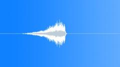 Blast Ice Sound Design Ice Shearing Burst Single Sound Effect