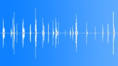 Bubbles Water Sound Design Individual Underwater Bubbles Version 1 Sound Effect