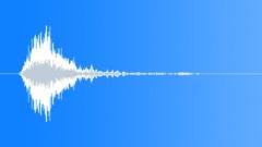 Metal Burst Sound Design Metallic Shot Burst Sweetener Sound Effect