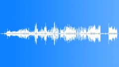 Scratch Static Sound Design Processed Rewind High Speed Buzzing & Chirps Variou Sound Effect