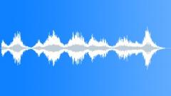 Wind Other Worldy Sound Design Processed Wind Background Modulated Via Flange O Sound Effect