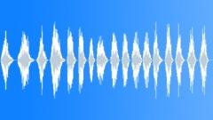 Science Fiction Transitions Sound Design Quick Horror Or Science Fiction Transi Sound Effect