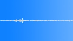 Scrape Strike Sound Design Scrape Strikes Int Close-Up String Instrument Plucki Sound Effect