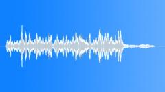 Servo Sound Design Servo Movement High Pitched Whine Processed Sound Effect
