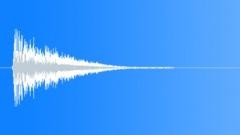 Burst Sound Design Shot Burst Sound Effect