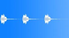 Siren Emergency Sound Design Siren Bleet Close Up Multiple Slow Low Pitch Lots Sound Effect