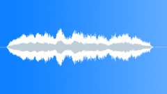 Motor Turbine Sound Design Steady Turbine Base Element Sound Effect