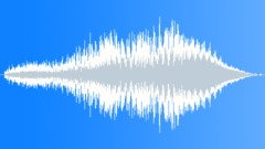 Blast Whoosh Sound Design Sucking Whoosh Blast Processed With Resonance & Low E Sound Effect