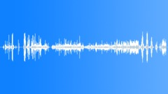 Water bubbling Sound Design Surreal Water Movement Bubbling Int Close Up Reverb Sound Effect