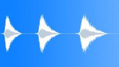 Vocal Processed Sound Design Vocals Female Breaths Exhale Dry Sound Effect