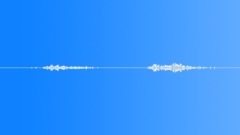Whoosh Sound Design Whooshes Close Up Light Double Harsh Whoosh With Reverb Sound Effect