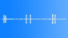 Telephone Telephones Nextel Cellular Phone Close Up 2 Way Radio Beeps Double Be Sound Effect