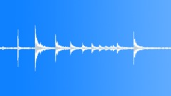 Sport Sports Basketball Int Close Up Net Swish Dribble Ball Sound Effect