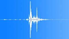 Sport Sports Ice Hockey Body Check Int Medium Close Up Hard Body Hit Impact To Sound Effect