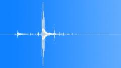 Sport Sports Ice Hockey Body Check Int Medium Close Up Body Hit Impact To Board Sound Effect