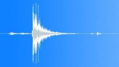 Sport Sports Wrestling Ring Mat Int Medium Close Up Mat Jump Reverb Sound Effect