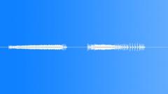 Squeak Squeaks Bathroom Door Squeak Int Close-Up Slow & Creaky Back & Forth Med Sound Effect
