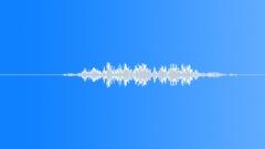 Whoosh Swish Swish Whooshes Clubs Dowels Wood Baseball Bat Close Up Slow Motion Sound Effect
