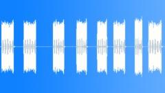 Tone Static Tones Flint Computer Beeps Close Up Quick Melodic Beeps At Various Sound Effect