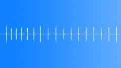 Tone Static Tones High-Tech Bleeps Close Up 17 Bleeps Varied Slightly Sound Effect