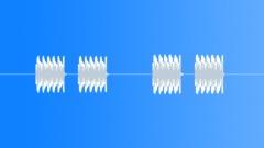 Telephone Telephones Cellular Mobile Telephones Motorola V66 Flip Phone Close U Sound Effect