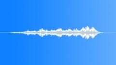 Sci Fi Tones UFO Power Beam Close Up Warbling Electronic Sci-Fi Tones Sound Effect