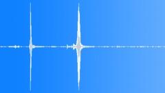 Tool Tools Metal Scissors Int CU- Close & Open Of Blades Sound Effect